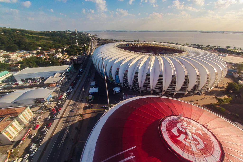Inter é condenado por assédio de jogadores de base contra historiadora Omar Freitas/Agencia RBS