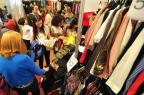 Feira de Outlet ocorre neste final de semana em Santa Maria Jean Pimentel/Agencia RBS