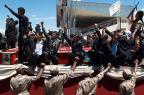 Lei do quanto pior, pior arrasa Oriente Médio MOHAMMED HUWAIS/AFP