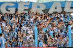 Trensurb terá operação especial após o jogo entre Novo Hamburgo e Grêmio Bruno Alencastro/Agencia RBS