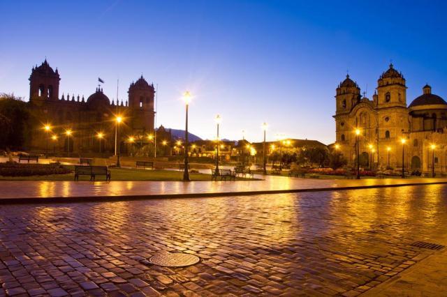 Companhia lança viagens em trens de luxo por cidades peruanas PROMPERÚ/DIVULGAÇÃO