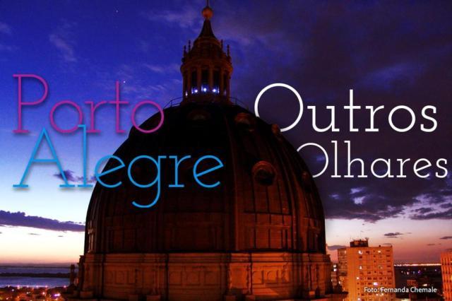 Porto Alegre faz 243 anos: veja como artistas retratam a cidade Reprodução/Reprodução