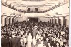 História viva: Goida lembra sessões do Capitólio em décadas passadas (Arquivo Coordenação de Cinema,SMC-POA/Divulgação)