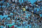 Diogo Olivier: Arena fará megapromoção nos camarotes Diego Vara/Agencia RBS