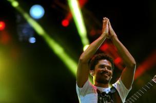 Natiruts faz show em Caxias neste sábado Bruno Alencastro/Agencia RBS
