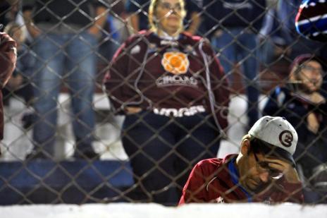 Projeções do Gauchão: as chances de G-8 e de rebaixamento  (Jonas Ramos/Agencia RBS)