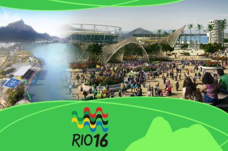 Tabela: ingressos para Olimpíada de 2016 vão de R$ 40 a R$ 1,2 mil (Reprodução/Reprodução)