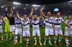 Clubes europeus ganharão mais para liberar jogadores para Copa e Euro ALBERTO PIZZOLI/AFP