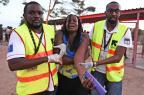 Cinco suspeitos de participarem de atentado que matou 148 pessoas no Quênia são presos CARL DE SOUZA/AFP