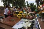 Em Santa Maria e Três Passos, atividades marcarão um ano da morte de Bernardo Claudio Vaz/Agencia RBS