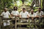 Banda Velho Hippie toca em Farroupilha nesta sexta-feira Angela Pimentel/Divulgação