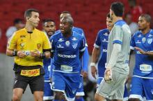 O que passa pela cabeça do árbitro gaúcho que pediu demissão da FGF e da CBF Ricardo Rímoli/Agência Lancepress!