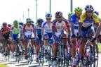 Atletas com diabetes percorrem mais de 800 quilômetros em volta ciclística Luis Claudio/CBC