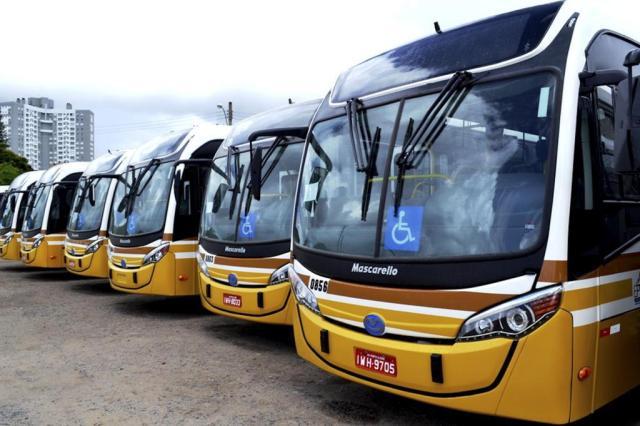 O que muda no transporte público da Capital após a primeira licitação de linhas de ônibus da história Hudson Nogueira/PMPA/Divulgação