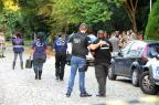 Polícia Civil prende suspeito de matar tenente da BM em Porto Alegre Luiz Armando Vaz/Agencia RBS