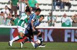Gauchão: Juventude x Grêmio