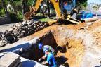 Samae não recomenda consumo de água com mau cheiro em Caxias do Sul Andréia Copini/Divulgação/