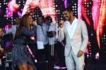 Criolo e Ivete Sangalo cantam Tim Maia em Porto Alegre