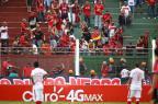Wianey Carlet: seria muito bom se a FGF ajudasse os clubes a melhorarem seus estádios Carlos Macedo/Agencia RBS