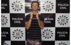 Hacker foragido desde 2011 é preso em Herval, no sul do Estado Divulgação/Polícia Civil de Herval