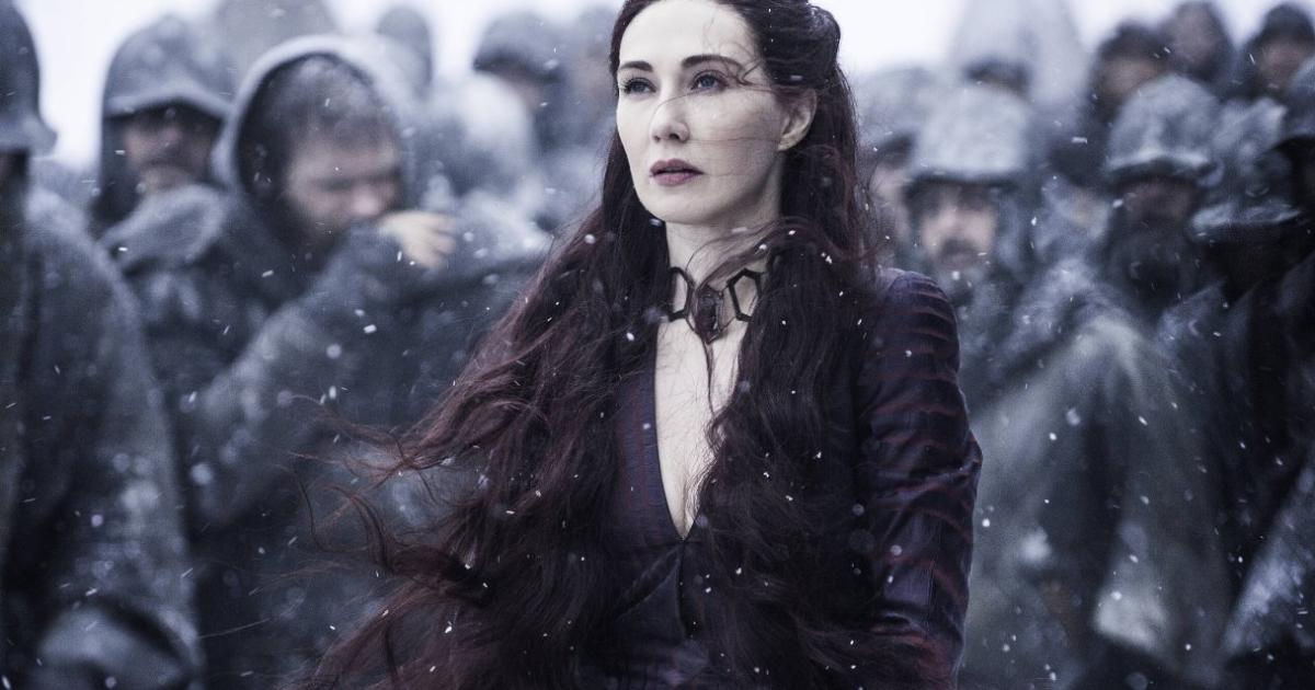 Crítica Game of Thrones 5X01