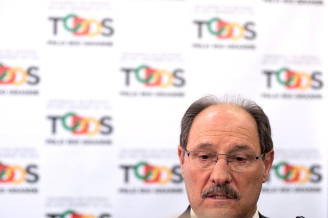 Governo Sartori vai propor alterações para aposentadorias de futuros servidores Caco Konzen/Especial