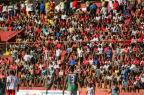 Inter-SM identifica venda de cerca de 500 ingressos falsos por partida Gabriel Haesbaert/Especial