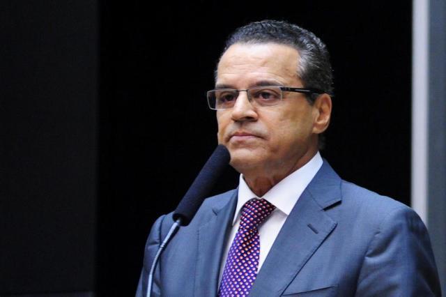 Henrique Alves pede demissão do cargo de ministro do Turismo Alexandra Martins/Divulgação,Câmara dos Deputados