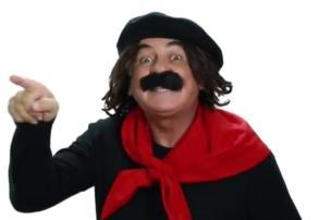 Guri de Uruguaiana adere ao Dubsmash Youtube/Reprodução