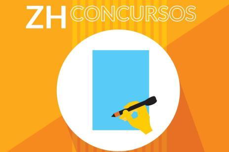 4 concursos públicos e um processo seletivo com inscrições abertas no RS (Arte ZH/Agência RBS)
