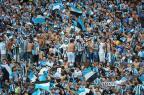 Wianey Carlet: que os gremistas saibam recepcionar os colorados com fidalguia Diego Vara/Agencia RBS