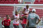 D'Alessandro deixa treino fechado mais cedo no Beira-Rio Inter/Divulgação/