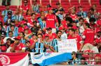 Restam só 700 ingressos de torcida mista na Arena para o Gre-Nal  Diego Vara/Agencia RBS
