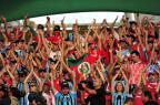 Wianey Carlet: sem favorito, Gre-Nal será resolvido dentro de campo Diego Vara/Agencia RBS