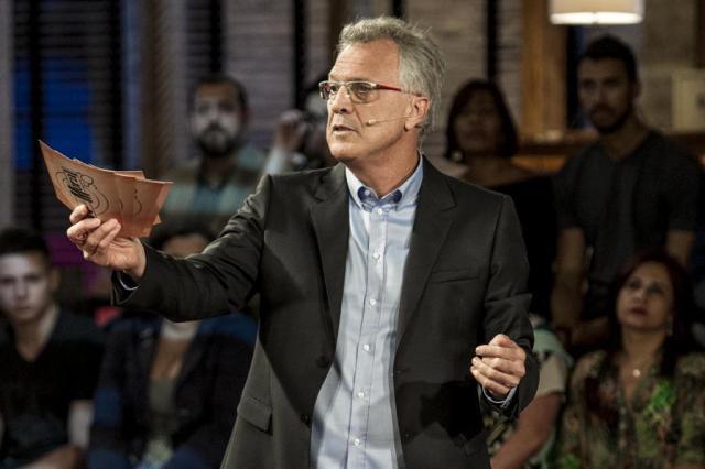 """""""Na Moral"""" fala sobre os tabus da TV Estevam Avellar/TV Globo/Divulgação"""
