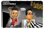 Os Flautistas: reencontro à vista na Libertadores ArteZH/