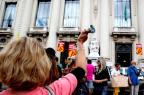 Cpers ameaça entrar em greve no próximo mês Fernando Gomes/Agencia RBS