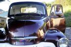 Pré-romaria de Carros Antigos a Caravaggio, em Farroupilha, acontece neste domingo (Felipe Nyland/Agencia RBS)