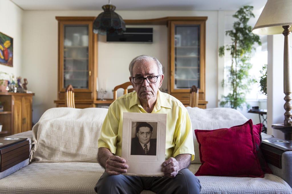 Após 76 anos, filho consegue comprovar inocência do pai em condenação por erro médico no RS Mateus Bruxel/Agencia RBS