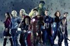 """""""Vingadores: Era de Ultron"""" tem segunda maior abertura de bilheteria da história dos EUA Disney/Buena Vista/Divulgação"""