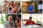 AO VIVO: acompanhe a cobertura de pré-jogo do Gre-Nal 405 Montagem sobre fotos de Alexandre Ernst e Adriano Carvalho/Agência RBS