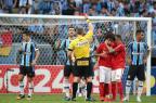 Coluna do Cacalo: Gre-Nal com três tempos bem diferentes Fernando Gomes/Agencia RBS