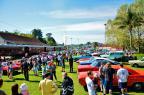 Garibaldi sedia encontro de carros antigos no domingo Marcos Sabei/ Divulgação/