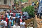 Chega a 14 número de mortos em deslizamentos de terra em Salvador ROMILDO DE JESUS/FUTURA PRESS/ESTADÃO CONTEÚDO