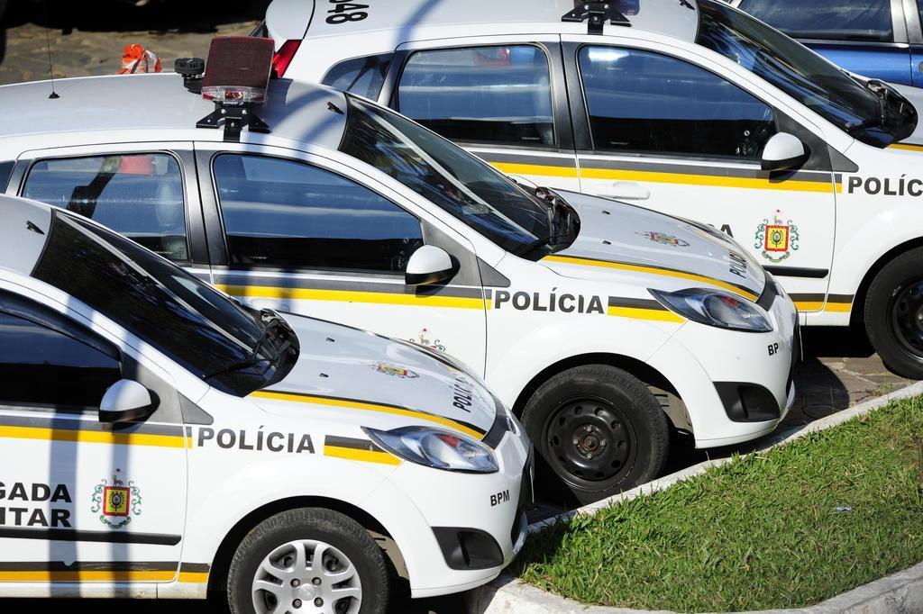 Após corte de diárias na segurança, governo reduz combustível em viaturas Ronaldo Bernardi/Agencia RBS