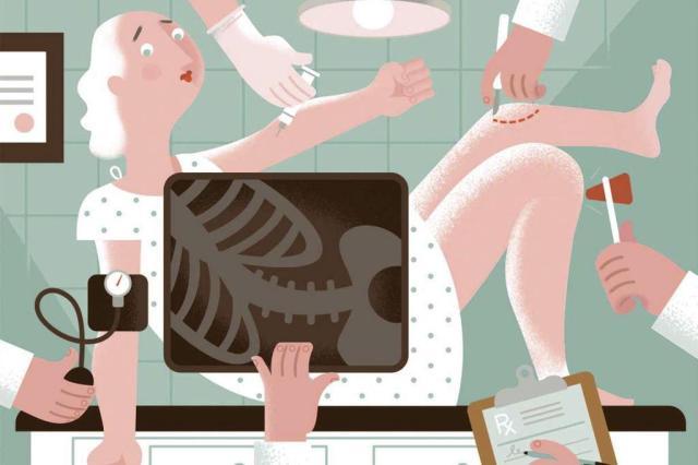 Como o conceito de saúde mudou ao longo dos anos