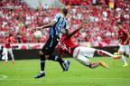 Leonardo Oliveira: o que espera a Dupla nos próximos sete meses (Ronaldo Bernardi/Agencia RBS)