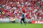 Diogo Olivier: o defeito do Grêmio (Marcelo Oliveira/Agencia RBS)