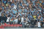 """Torcedor que arremessou cadeiras se diz arrependido: """"Foi um momento de revolta"""" Diego Vara/Agencia RBS"""