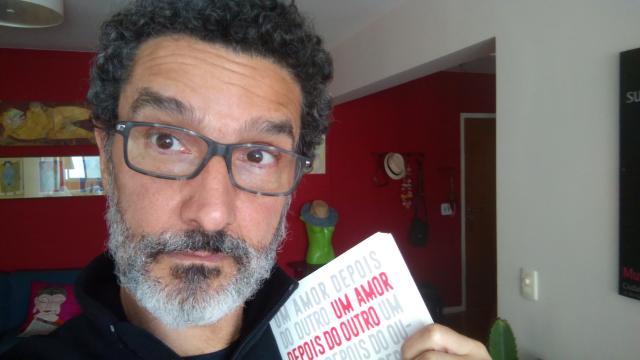"""""""Não encontrei um amor para vida inteira"""", afirma cronista Ivan Martins Arquivo Pessoal/Ivan Martins"""